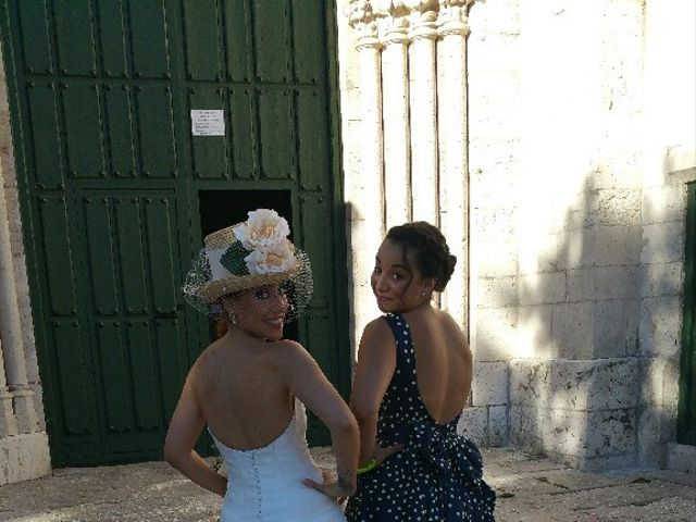 La boda de Jacobo y Sandra en Valladolid, Valladolid 21