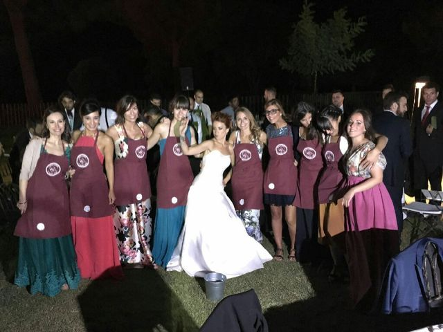 La boda de Jacobo y Sandra en Valladolid, Valladolid 23
