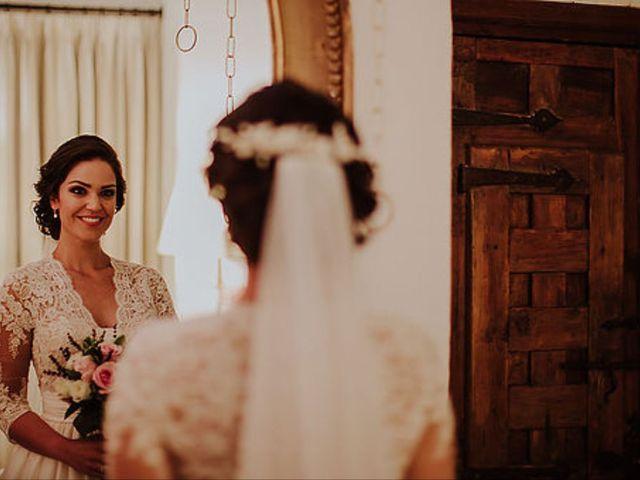 La boda de Nacho  y Sandra  en Rivas-vaciamadrid, Madrid 2