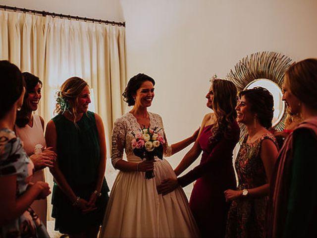 La boda de Nacho  y Sandra  en Rivas-vaciamadrid, Madrid 3
