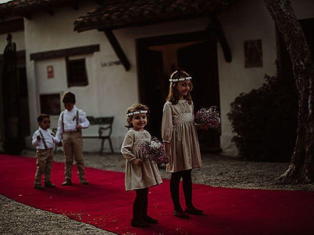 La boda de Nacho  y Sandra  en Rivas-vaciamadrid, Madrid 5