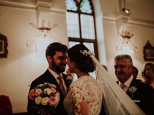 La boda de Nacho  y Sandra  en Rivas-vaciamadrid, Madrid 7