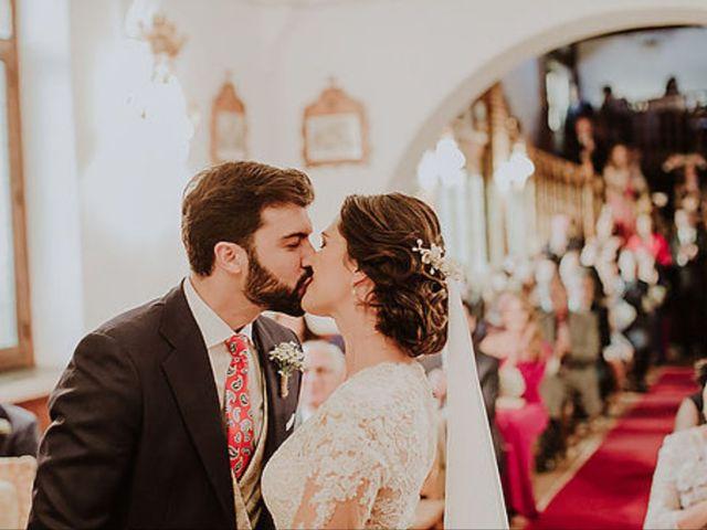 La boda de Nacho  y Sandra  en Rivas-vaciamadrid, Madrid 8