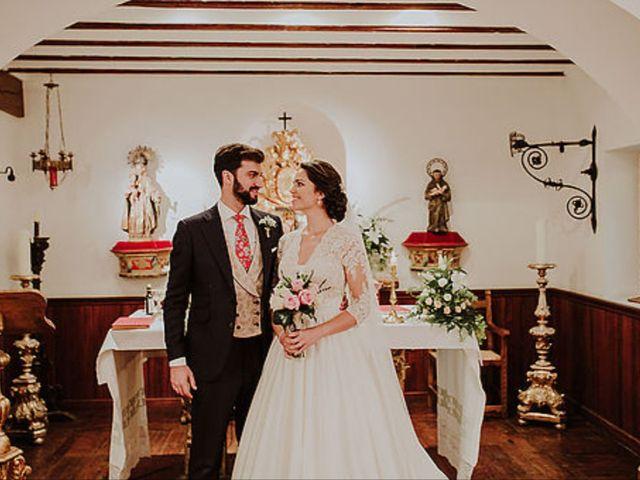 La boda de Nacho  y Sandra  en Rivas-vaciamadrid, Madrid 9