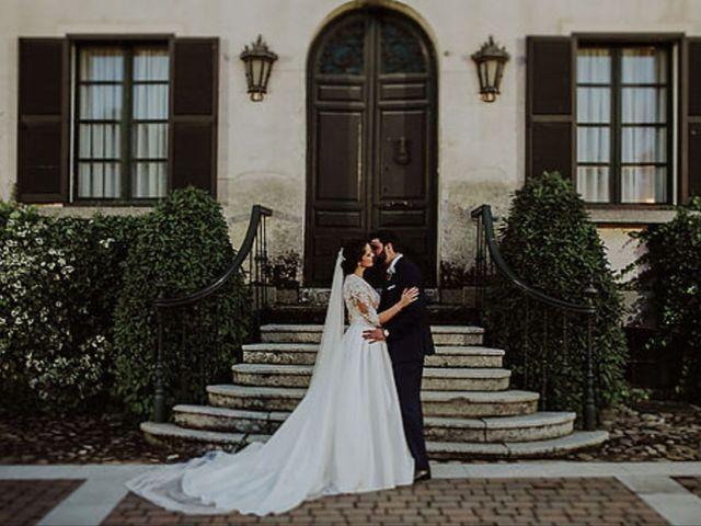 La boda de Nacho  y Sandra  en Rivas-vaciamadrid, Madrid 10