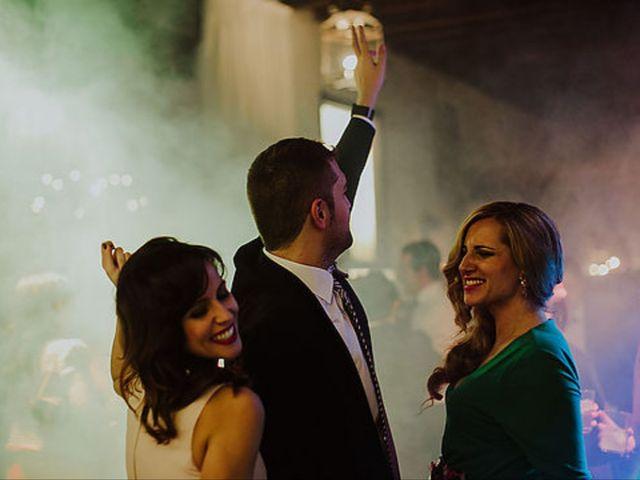 La boda de Nacho  y Sandra  en Rivas-vaciamadrid, Madrid 13