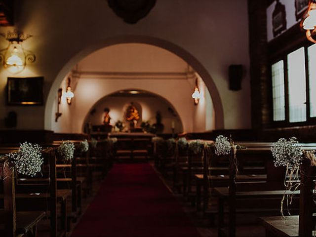 La boda de Nacho  y Sandra  en Rivas-vaciamadrid, Madrid 16