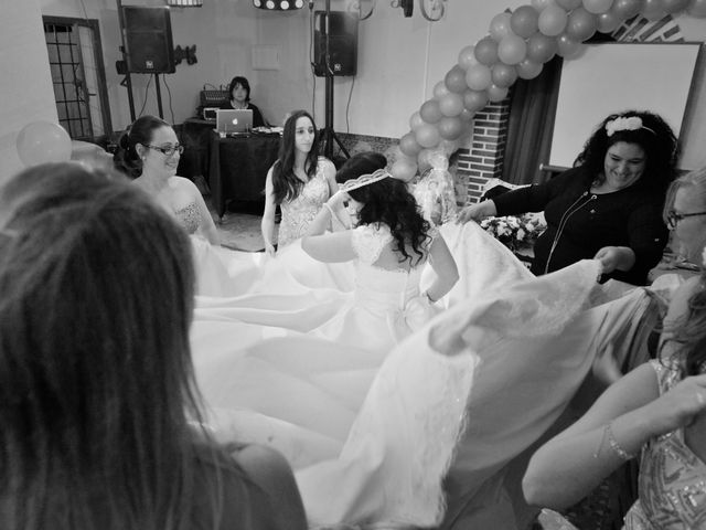 La boda de Christian y Natalia en Málaga, Málaga 1