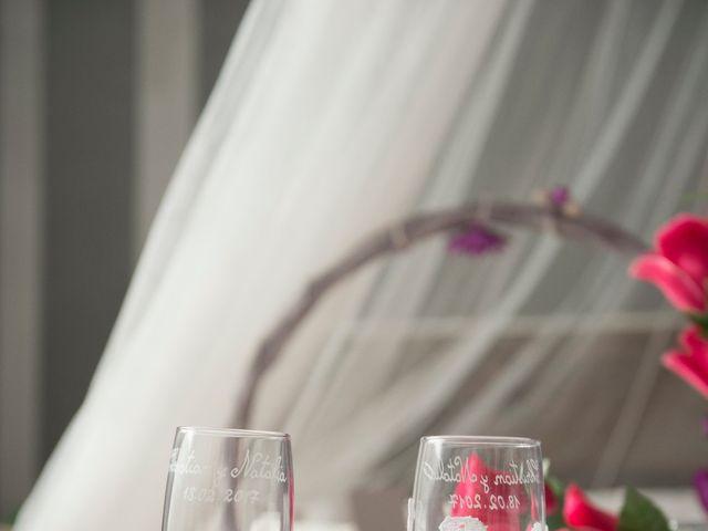 La boda de Christian y Natalia en Málaga, Málaga 7