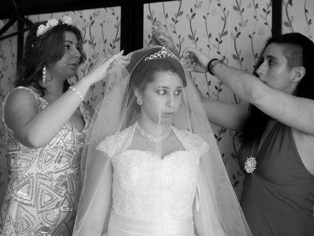 La boda de Christian y Natalia en Málaga, Málaga 12