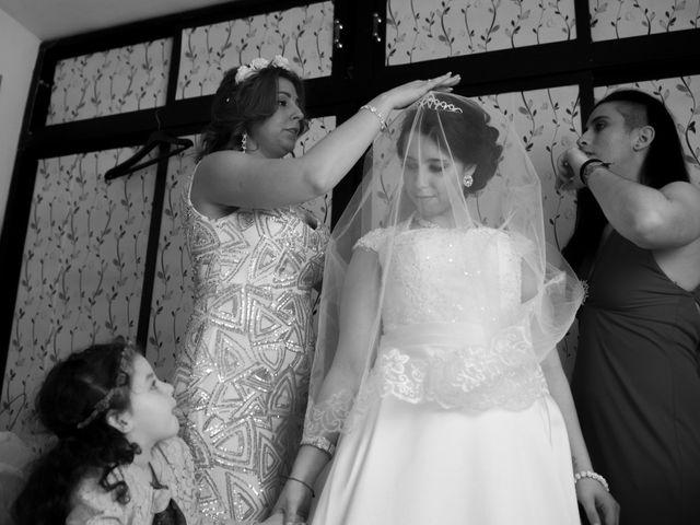 La boda de Christian y Natalia en Málaga, Málaga 13
