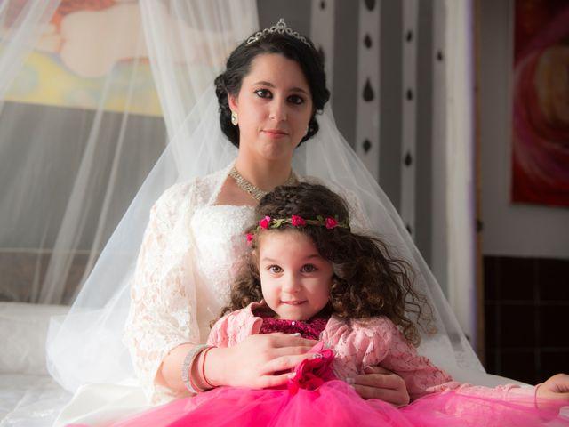 La boda de Christian y Natalia en Málaga, Málaga 16
