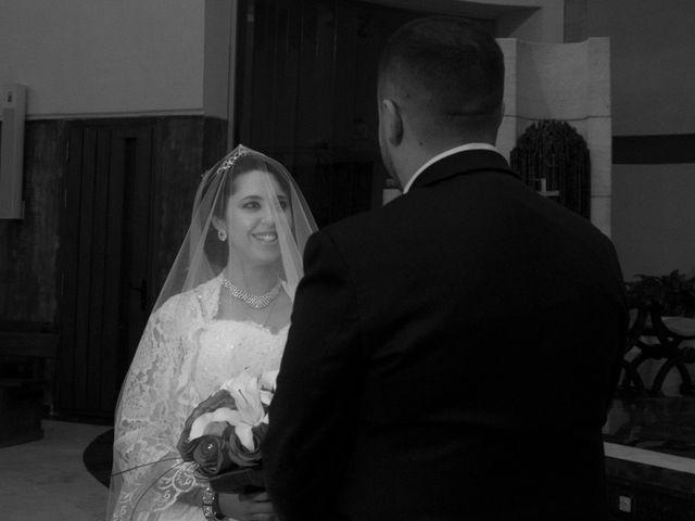 La boda de Christian y Natalia en Málaga, Málaga 21