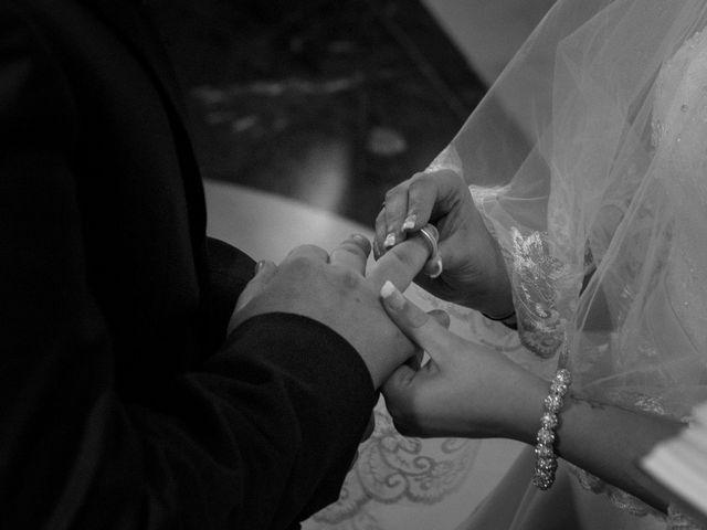 La boda de Christian y Natalia en Málaga, Málaga 25