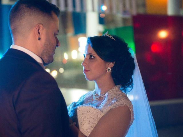 La boda de Christian y Natalia en Málaga, Málaga 37