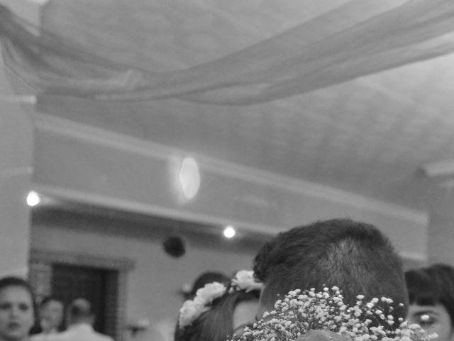 La boda de Christian y Natalia en Málaga, Málaga 40
