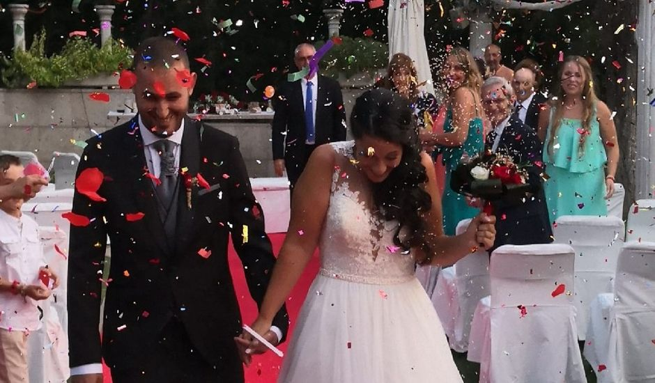 La boda de David y Aroa en Arganda Del Rey, Madrid