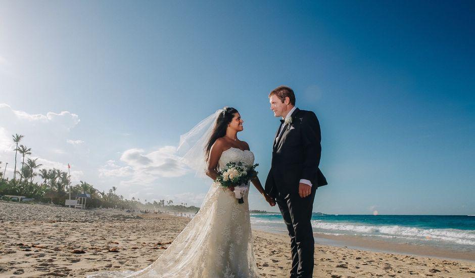 La boda de Johannes  y Paola en Palma De Mallorca, Islas Baleares