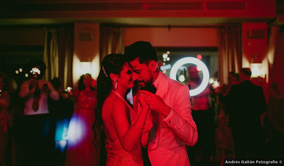 La boda de Jose Ignacio y Lorena en Córdoba, Córdoba