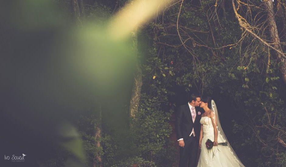 La boda de Inma y Jose Carlos en Huelva, Huelva