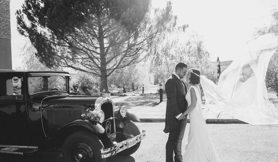 La boda de Jose Ramon y Laura en Logroño, La Rioja