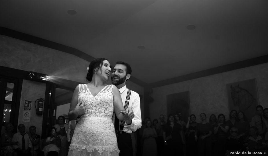 La boda de Carlos y Cristina en Chiclana De La Frontera, Cádiz