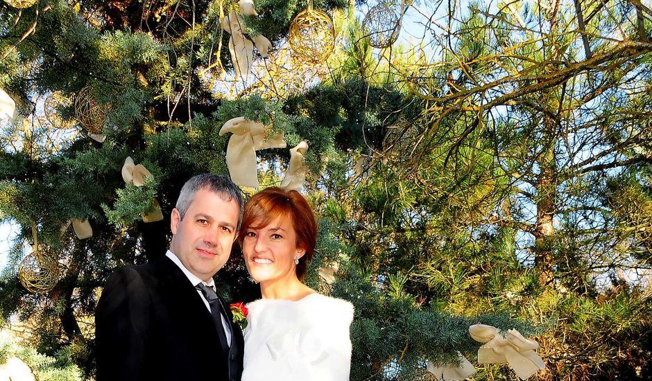 La boda de Alberto y Silvia en Valladolid, Valladolid