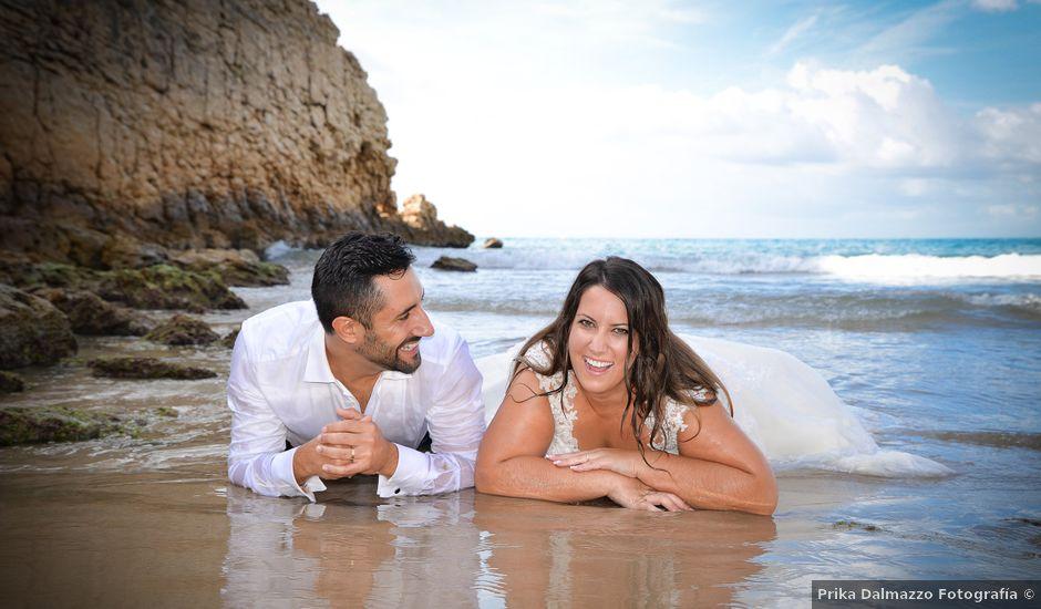 La boda de Ivan y Saray en L' Albiol, Tarragona