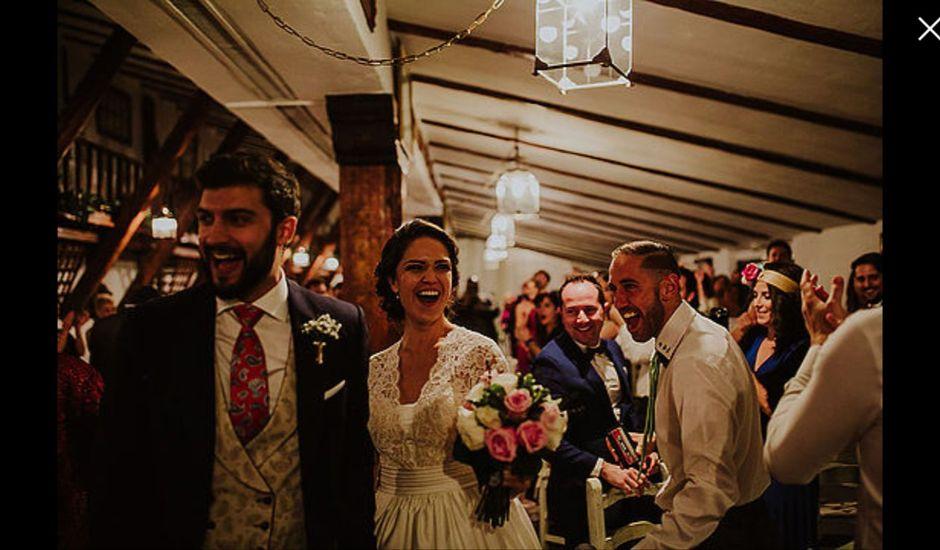 La boda de Nacho  y Sandra  en Rivas-vaciamadrid, Madrid