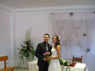 La boda de Sergio  y Marina 1