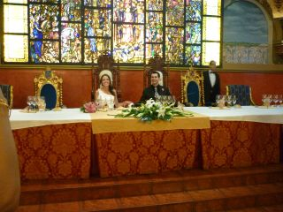 La boda de Sergio  y Marina 3