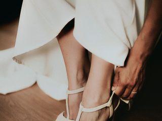 La boda de Igone y Andoni 2