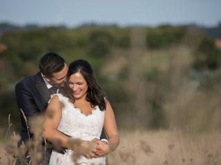 La boda de Olalla y Miguel 2