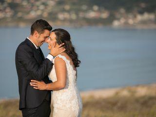 La boda de Olalla y Miguel 3