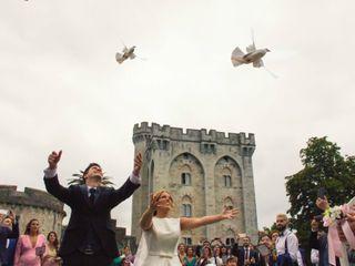 La boda de Maider y Jon