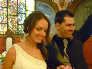 La boda de Sergio  y Marina