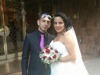 La boda de Carlos y Ariana 1