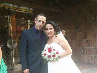 La boda de Carlos y Ariana 2