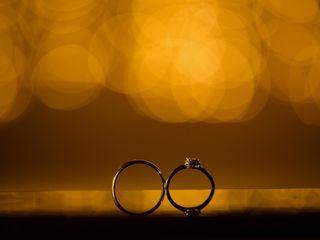 La boda de Remy y Dorothée 1
