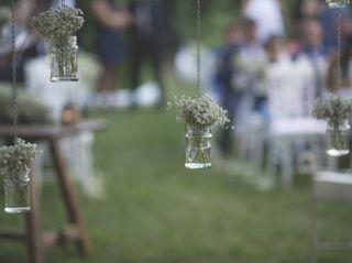 La boda de Madi y Cris 2