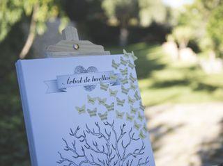 La boda de Madi y Cris 3