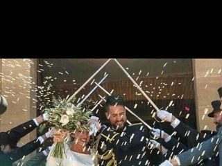 La boda de Elsa y Carlos 1