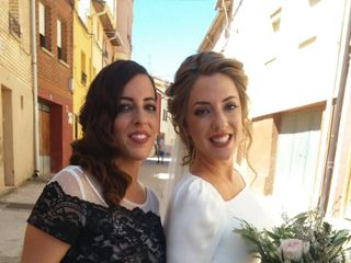 La boda de Elsa y Carlos 3
