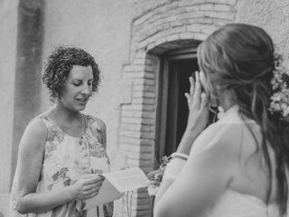 La boda de Eli y Eloi 2