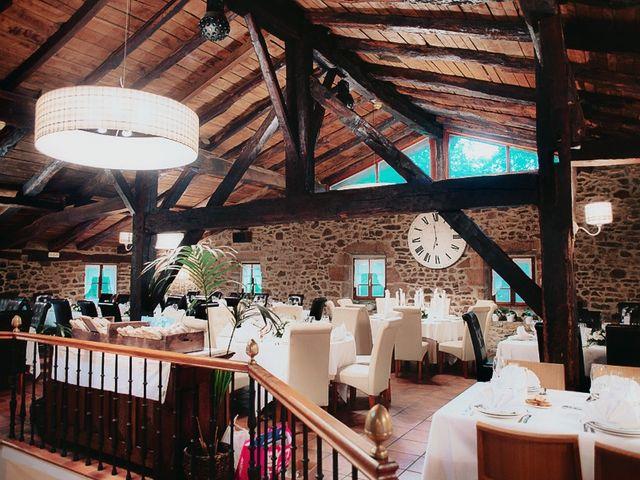 La boda de Andoni y Igone en Bilbao, Vizcaya 12