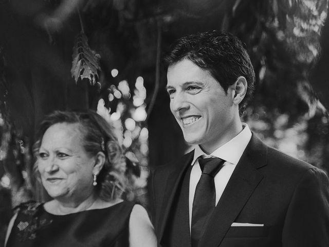 La boda de Andoni y Igone en Bilbao, Vizcaya 19