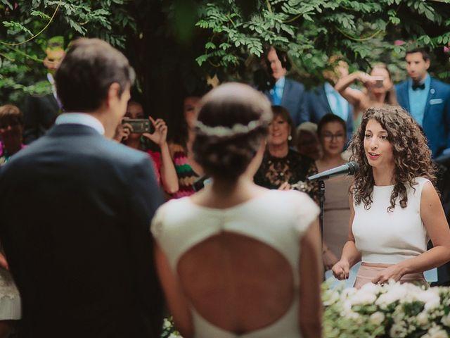 La boda de Andoni y Igone en Bilbao, Vizcaya 20