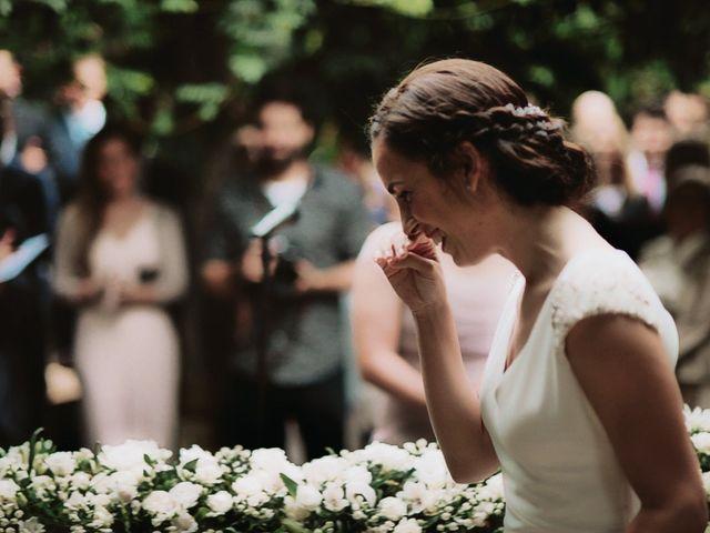 La boda de Andoni y Igone en Bilbao, Vizcaya 22