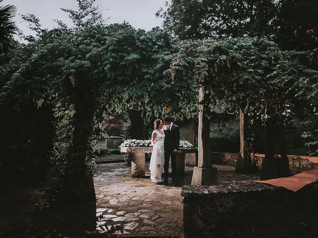 La boda de Andoni y Igone en Bilbao, Vizcaya 35