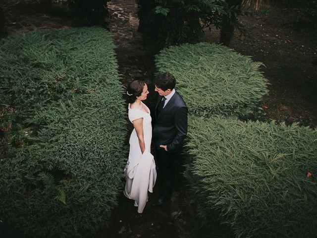 La boda de Andoni y Igone en Bilbao, Vizcaya 36